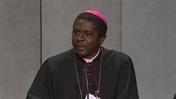 Afryka uratuje Kościół przed diaboliczną herezją LGBT - miniaturka
