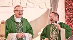 Bp. Ryś z Przystanku Jezus: Kościół jest przepiękny w swojej różnorodności - miniaturka