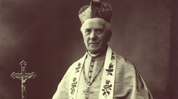 Bp Józef Pelczar o wielkich błędach protestantyzmu - miniaturka