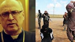 Bp Mering: Krew męczenników rodzi nowych chrześcijan - miniaturka