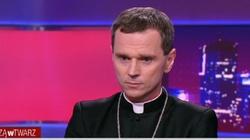 Biskup MOCNO o 'lawendowej mafii' w Kościele - miniaturka