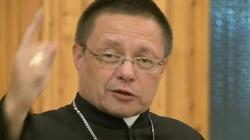 Biskup Ryś - niepoprawnie, a może poprawnie - o islamie, muzułmanach i terrorystach POSŁUCHAJ! - miniaturka