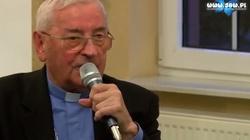 Leszek Sosnowski: Bp Tadeusz Pieronek. In Memoriam - miniaturka