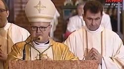 Ingres ks. biskupa Wiesława Śmigla - miniaturka