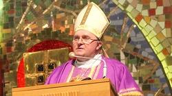 Bp Mastalski: Nie dajmy się wypchnąć z Kościoła - miniaturka
