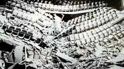45 lat temu wybuch wstrząsnął aulą WSP - miniaturka