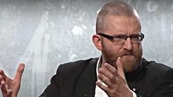 Braun: Rozważymy batożenie homoseksualistów - miniaturka