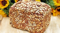 Kochanie, upiekłam dziś wspaniały chleb!!! - miniaturka