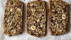 Co za chleb! Ani grama mąki - a jak smakuje - miniaturka