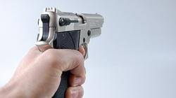 Uzbrojeni amerykanie chronią domów przed zadymiarzami - miniaturka