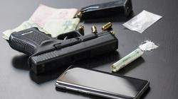 Kryminalni udaremnili wprowadzenie na rynek kokainy za ćwierć miliona złotych - miniaturka