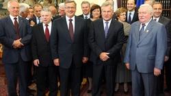 Jan Parys: Kwaśniewski reprezentuje siły postkomunistyczne, z którymi Trzaskowski idzie ręka w rękę  - miniaturka