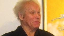 Dr Jerzy Bukowski: Umarł wszechstronny artysta - miniaturka