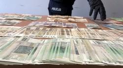 Lubuska policja zatrzymała 5 handlarzy narkotyków - miniaturka