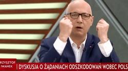 NIE dla bezczelnych roszczeń! Joachim Brudziński: To Polsce należą się odszkodowania! - miniaturka