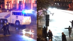 Bruksela: Imigranci zaatakowali policjantów! - miniaturka