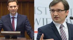 Waldemar Buda dla Frondy: Poprzedni rząd nie miał interesu w tym, by ścigać przestępców. Koniec tej patologii! - miniaturka