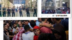 Węgrzy zamknęli główny dworzec dla imigrantów! - miniaturka