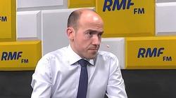 Czy Trzaskowski posłucha nowego szefa PO? Budka: Ul. Kaczyńskiego na rocznicę katastrofy to dobry gest - miniaturka
