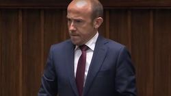 Odlot Budki w Sejmie! Lider PO włącza się w nagonkę na syna byłej premier - miniaturka