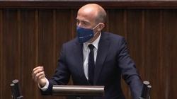 [Wideo] Kompletny odlot Budki po wprowadzeniu pod obrady Sejmu ustawy medialnej - miniaturka