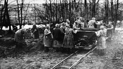 74 lata temu Armia Czerwona wkroczyła do Ravensbruck - miniaturka