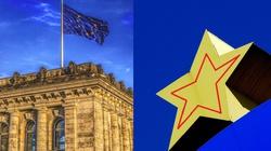 Niemiecki głos rozsądku - prof. Löffler wyjaśnia bezzasadne poczucie wyższości Niemców i Europy Zachodniej - miniaturka