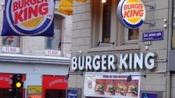 Burger King apeluje: Zamawiajcie wMcDonald's, KFC, Subwayu, Domino's Pizza, Pizza Hut - miniaturka