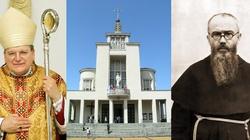 Kard. Raymond Leo Burke odprawi w Niepokalanowie Mszę świętą w nadzwyczajnej formie rytu rzymskiego! - miniaturka
