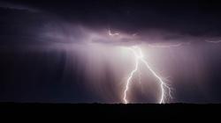 IMGW ostrzega: Będzie burzowo! Zobacz, gdzie - miniaturka