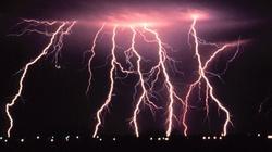 UWAGA!!! Zbliżają się potężne burze, IMiGW wydał ostrzeżenia trzeciego stopnia - miniaturka