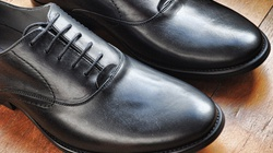 Niemcy: Bosy Polak napadł na sklep z butami - miniaturka