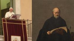 Dziś wspominamy św. Bedę Czcigodnego. Przeczytaj, co mówił o nim Benedykt XVI - miniaturka