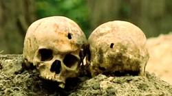 Zginęli tylko dlatego, że byli Polakami - miniaturka