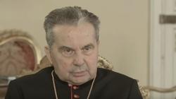 Kard. Caffarra błagał papieża o jasną naukę. Nie doczekał się odpowiedzi - miniaturka