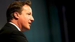 To koniec, dziś ustąpi David Cameron - miniaturka