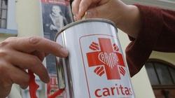 Caritas wspomógł przed świętami sto ubogich rodzin - miniaturka