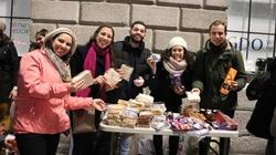 Caritas Włoch: pomagać ubogim, nie narażając ich i wolontariuszy - miniaturka
