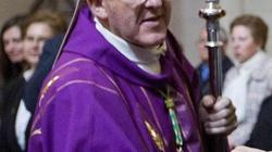 Homoschizma u bram. Hiszpański arcybiskup o gejach - miniaturka