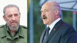 Białoruś jak Kuba zmienia front? - miniaturka