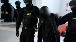 Wielka akcja CBA - dziesiątki zatrzymanych ws. SK Banku - miniaturka