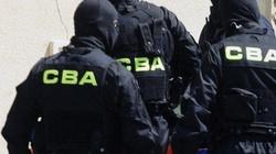 Dalszy ciąg akcji CBA. Funkcjonariusze przeszukują kolejne sądy - miniaturka