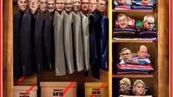 Oto co znaleziono w szafie Kiszczaka! Bolek powinien się naprawdę bać! - miniaturka