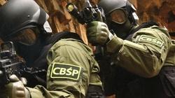CBŚP rozbiło gang handlarzy narkotyków. Ponad 300 mundurowych w akcji - miniaturka