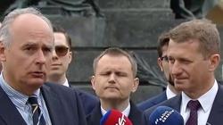 Zemsty Borysa ciąg dalszy? Platforma odwołuje Rasia i Zalewskiego z komisji sejmowych  - miniaturka