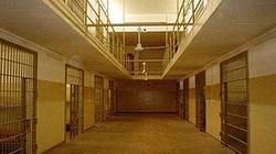 Koniec miłosnych igraszek w więzieniu  - miniaturka