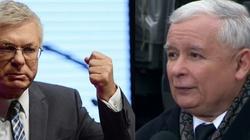 Celiński oskarża Kaczyńskiego o nazizm, a prezes PiS odpowiada... - miniaturka