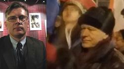Prof. Cenckiewicz: Jakiej demokracji broni ten bolszewik Dukaczewski? - miniaturka