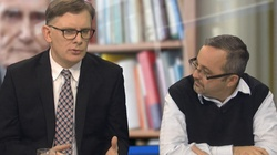 Szef Rady IPN: Ci co atakowali Cenckiewicza i Gontarczyka powinni zdobyć się na słowo przepraszam - miniaturka