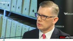 Cenckiewicz ostro odpowiada Onetowi: Brednie WSIarzy oraz +Rzeczpospolitej+ i wiadomości Onetu - miniaturka